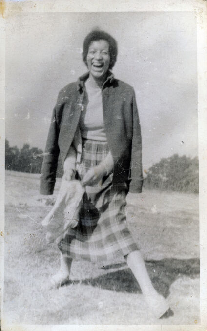 Córka Maria Krystyna