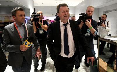 Kwiatkowski: nadal mamy dwóch kandydatów na prezesa PZPN