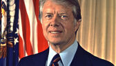 Prezydentura Jimmiego Cartera