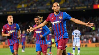 Cztery gole Barcelony w pierwszym meczu bez Messiego