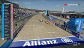 Di Grassi wygrał pierwszy wyścig E-Prix Niemiec
