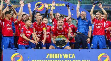Rozlosowano pary w Pucharze Polski. Obrońca tytułu jedzie do Rzeszowa