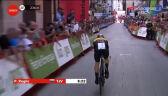 Najważniejsze wydarzenia 1. etapu Vuelta a Espana