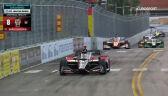 Ericsson wygrał Music City Grand Prix w serii Indycar