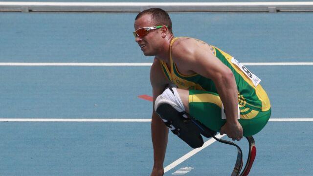 Fenomen na protezach. To koniec kariery Pistoriusa?