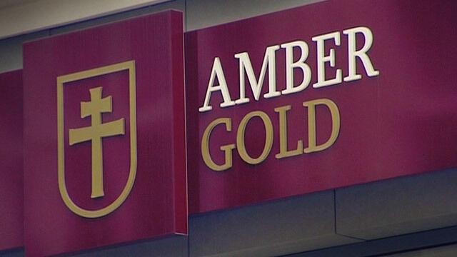 Rok po wybuchu afery Amber Gold