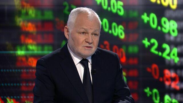 """Jan Krzysztof Bielecki był gościem """"Faktów po Faktach"""""""