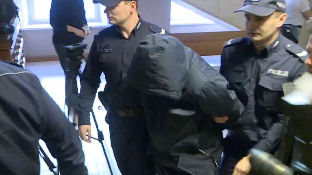 Areszt po tragedii w escape roomie