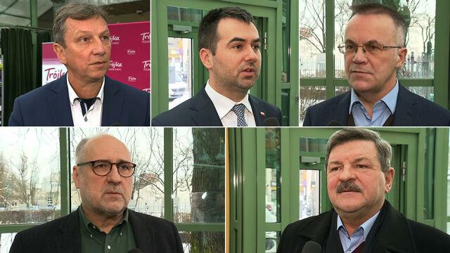 """""""Chcemy mieć z Iranem jak najlepsze relacje"""". Szczyt w Warszawie dzieli polityków"""