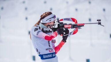 Puchar Świata w Anterselvie zakończy biathlonowy maraton