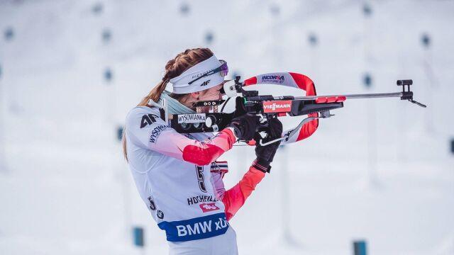 Biathlonowy Puchar Świata wraca po przerwie. A wraz z nim nadzieje polskich kibiców