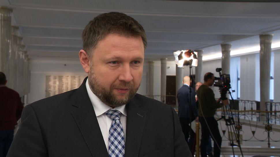 """""""Kaczyński nie może kazać Glapińskiemu, ale może na niego wpłynąć"""""""