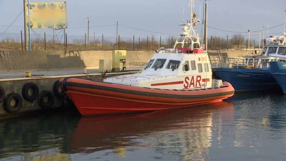 Ukraiński marynarz wypadł za burtę. Wznowiono poszukiwania na Bałtyku