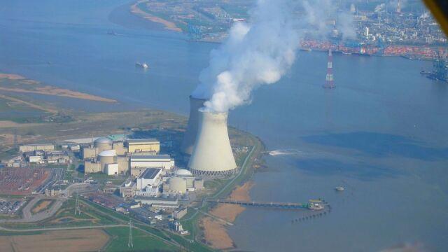 Sąsiedzi wzywają Belgów do wyłączenia reaktorów atomowych