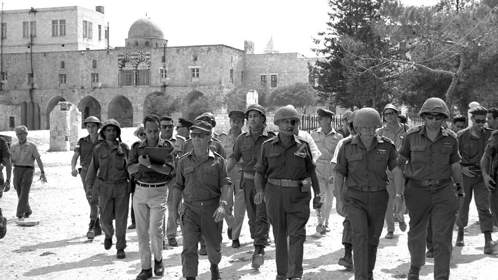 Symbol i widmo chaosu. Co oznacza uznanie Jerozolimy za stolicę Izraela?