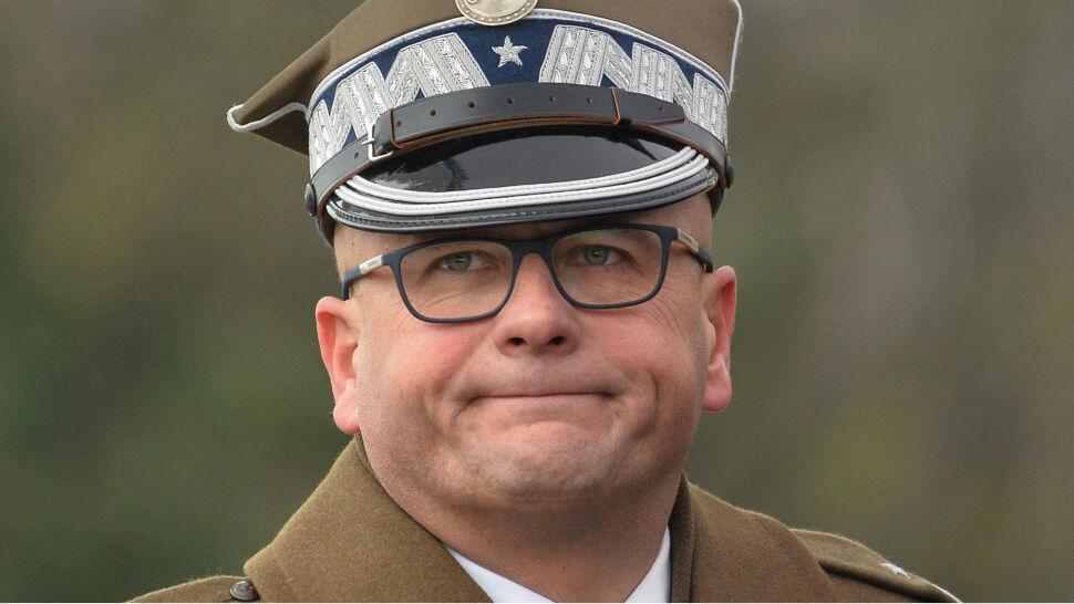 """Generał Jarosław Kraszewski stracił certyfikaty bezpieczeństwa. """"Będzie się odwoływał"""""""