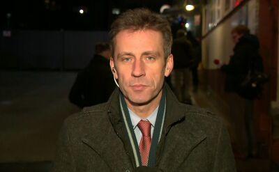 Łukasik: żaden z moim rozmówców nie sprzeciwił się wymianie premiera
