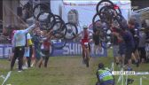 Włoszczowska piąta w wyścigu cross country w MŚ w kolarstwie górskim