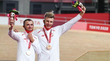 Polscy medaliści igrzysk paraolimpijskich podejrzani o doping