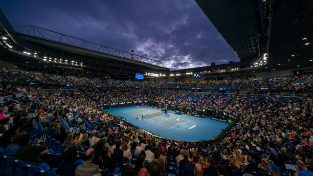 Bańka zamiast hotelowej kwarantanny. Możliwa zmiana dla tenisistów w Australian Open