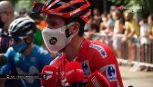Roglić po 10. etapie Vuelta a Espana