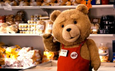 """Zwiastun filmu """"Ted"""""""