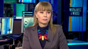 Bieńkowska: To wstydliwe, co się stało ws. związków partnerskich