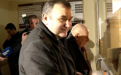 Poseł Gawłowski usłyszał zarzuty popełnienia dwóch kolejnych przestępstw
