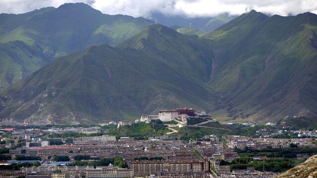 Amerykańska ustawa o Tybecie. Chiny ostrzegają: poważnie zaszkodzi współpracy