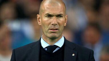 Real Madryt zwalnia i zatrudnia. Zidane oficjalnie trenerem Królewskich