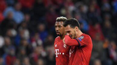 Boateng, Hummels i Neuer to przeszłość?