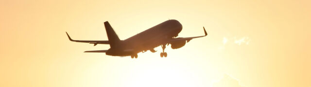 """""""Nagle wynurzył się ogromny napis Lufthansa"""". Niemiecka agencja rządowa alarmuje"""