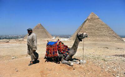Polskie MSZ odradza podróże do Egiptu