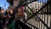 Demonstracje pod 20 kuriami w całej Polsce