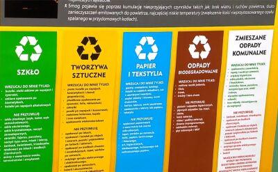 Rosną ceny za odbiór śmieci