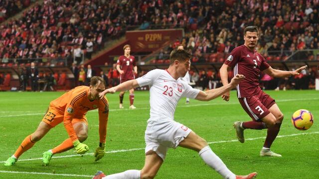 cd3dc8fe1 Boniek po meczu z Łotwą: nie graliśmy znakomicie | Eurosport w TVN24