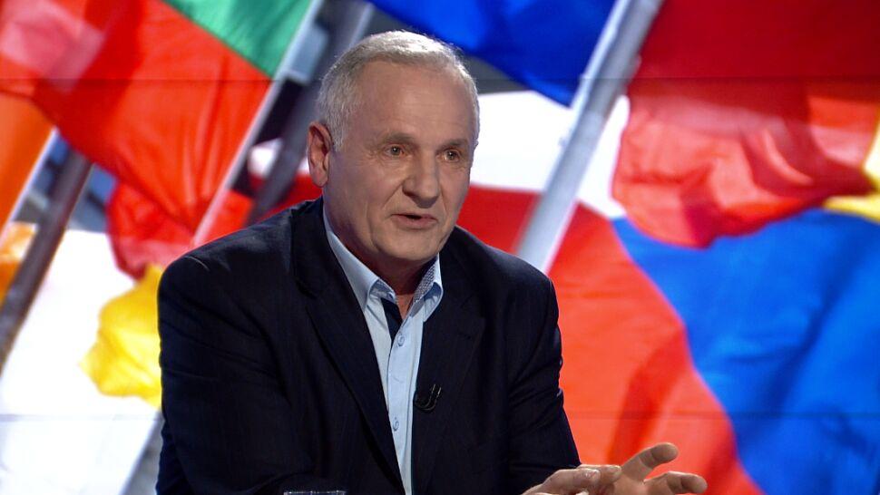 Bujak: Wiosna budzi bardzo silne skojarzenia z pierwszą Solidarnością