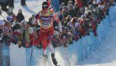 Johannes Klaebo biegi narciarskie Norwegia