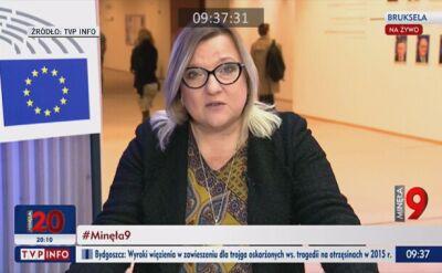 Beata Kempa: Najwyższa Izba Kontroli ma kolejce zlecania. Prawdopodobnie na mnie
