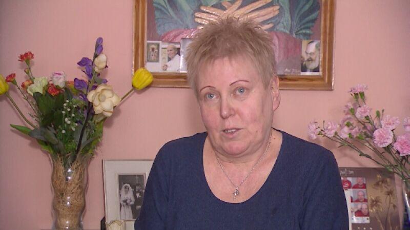 Wanda Skrzyńska: byłam i jestem tak silna psychicznie, że nie szukam porad