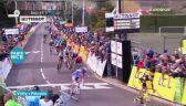 Cort wygrał 4. etap Paryż-Nicea, Kwiatkowski liderem