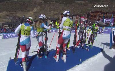 Szwajcarzy wygrali rywalizację drużynową w Soldeu
