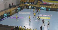 Pewne zwycięstwo Vive z Vardarem w Lidze Mistrzów