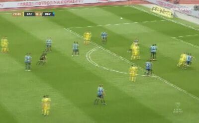 Piłkarze BATE zdobyli Puchar Białorusi