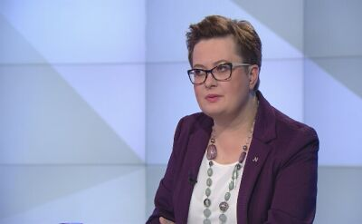 Lubnauer o wspólnych postulatach ugrupowań Koalicji Europejskiej