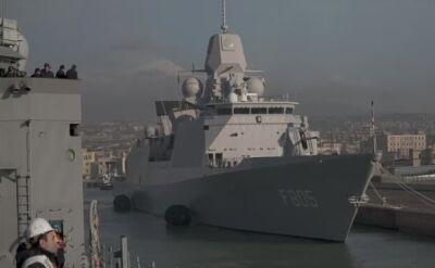 Ćwiczenia NATO Dynamic Manta 2019
