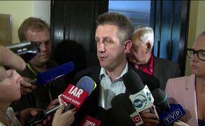 Bury: Sienkiewicz przekonał większość