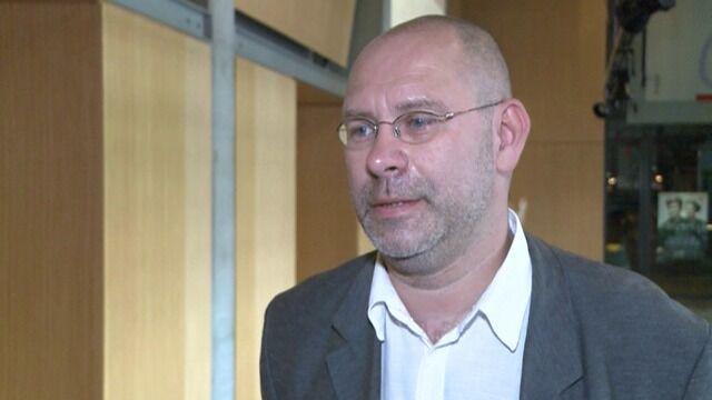 - Nagrodziliśmy m.in. dziennikarzy, którzy pokazali stopień skorumpowania byłego prezydenta Ukrainy - powiedział Paweł Reszka z Fundacji Reporterów