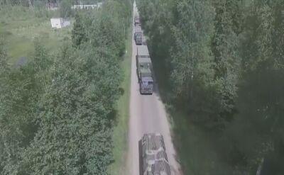 Rosyjski laser bojowy Pierieswiet