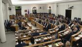 Senat obradował we wtorek do późnych godzin nocnych